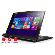 "Lenovo Miix 3 10"" Tablet Intel Atom Z3735F Processor ( 1.33GHz 1333MHz 2MB ) Win8.1 with Bing 32 10.1""IPS LED LCD Touch 1280x800 2.0GB PC3L-12800 DDR3L Soldered 1600MHz 64GB"