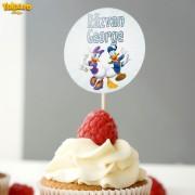 Scobitori Candy Bar cu Mickey Mouse