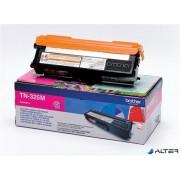 TN325M Lézertoner HL 4150CDN, 4570CDW nyomtatókhoz, BROTHER, magenta, 3,5k