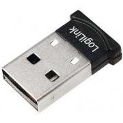 Adaptor Wireless LogiLink BT0015, USB 2.0, Bluetooth 4.0, 100 m