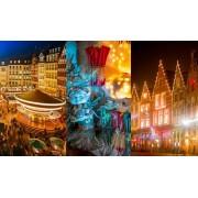 ActievandeDag.be Kerstshoppen in NL, BE of DUI