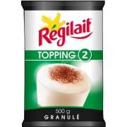 Lapte granulat Regilait Topping 2 Green 500g