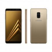 Samsung Galaxy A8 (2018) 32 Gb Dorado Libre