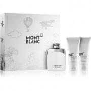 Montblanc Legend Spirit coffret IV. Eau de Toilette 100 ml + bálsamo after shave 100 ml + gel de duche 100 ml