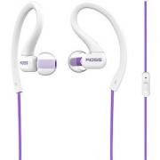 Koss KSC32i V Sport Clip Headphones Violet