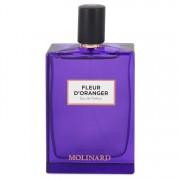 Molinard Fleur d'Oranger Eau De Parfum Spray (Unisex Tester) 2.5 oz / 73.93 mL Men's Fragrances 550480