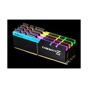 G.SKILL Trident Z RAM Module - 64 GB (4 x 16 GB) - DDR4 SDRAM