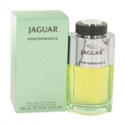 Jaguar Performance Eau De Toilette Spray 2.5 oz / 73.93 mL Men's Fragrance 434174