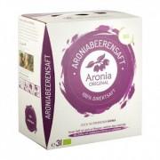 Aronia Original Pur Jus d'Aronia Bio - Pack 1 mois