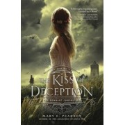 The Kiss of Deception, Paperback/Mary E. Pearson
