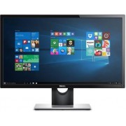 "Monitor 24"" Dell SE2416H, 6ms, 250cd/m2, 8000000:1, IPS, HDMI, D-Sub, crni"