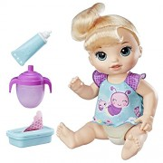 Hasbro Baby Alive Twinkles N' Tinkles Blonde