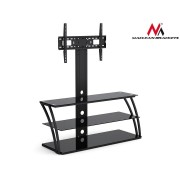 Stand TV LCD/LED reglabil MCLEAN MC-672 negru 32-55 inch