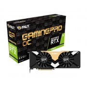 Palit NE6208TS20LC-150A scheda video GeForce RTX 2080 Ti 11 GB GDDR6