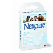 3M Nexcare Cer.Soft 25x72mm 20pz