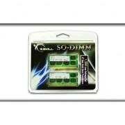 Memorii laptop G.Skill DDR3 SODIMM 2x4GB 1600MHz CL11 (F3-1600C11D-8GSL)