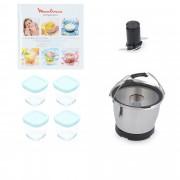 Moulinex Mini ciotola bebè per Companion e i-Companion