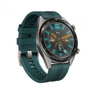Huawei Smartwatch HUAWEI Watch GT Active Ciemnozielony
