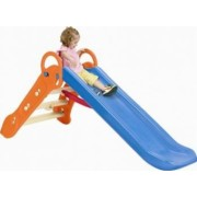 Grow n up tobogan maxi slide pliabil si ajustabil pe inaltime