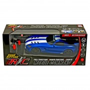 Top1Toys R/C Toy State Mobile Command 37040