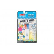 Write On Reusable Games by Melissa & Doug