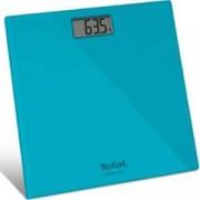 Електронен кантар Classic - Tefal, LCD дисплей, до 160 килограма, син, PP1133V0