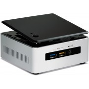 Intel NUC Kit NUC5i5RYH / Core i5-5250U - Barebone