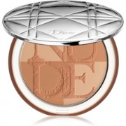 Dior Diorskin Mineral Nude Bronze polvos bronceadores minerales tono Soft Sunrise 10 g