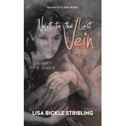 Next to the Last Vein: Journey of a Junkie, Paperback