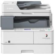 Multifunctional Canon ImageRunner IR1435IF, laser monocrom, A4, 35 ppm, Duplex, ADF, Fax, Retea