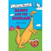Danny and the Dinosaur 50th Anniversary Edition, Paperback/Syd Hoff