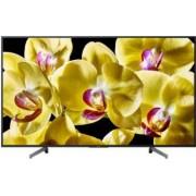 Televizor LED 163.9cm Sony KD65XG8096 4K Ultra HD Smart TV