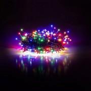 Instalatie de Craciun, Retlux, RXL 209, 150 LED 15 + 5m, Multicolor