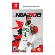 Juego NBA 2K18 STND para Nintendo Switch