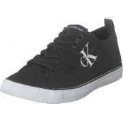 Calvin Klein Jeans Arnold Black, Skor, Sneakers & Sportskor, Låga sneakers, Svart, Herr, 44