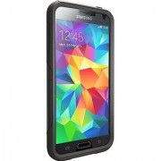 Otterbox Commuter Series Samsung Galaxy S5 Case Frustration-Free Packaging Black