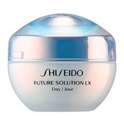 Future solution lx creme de proteção total para o dia fps20 50ml - Shiseido