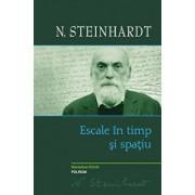 Escale in timp si spatiu/N. Steinhardt