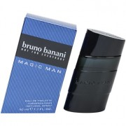 Bruno Banani Magic Man eau de toilette para hombre 50 ml