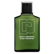 Perfume Pour Homme Masculino Paco Rabanne EDT 100ml - Masculino-Incolor