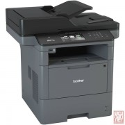 Brother MFC-L6800DW, A4, Print/Scan/Copy/Fax, print 1200dpi, 46ppm, duplex/ADF, 12.3cm touch display, USB/LAN/Wi-Fi