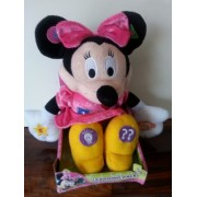 Disney Learning Pals Minnie Mouse Bow-tique