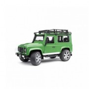 Bruder - Land Rover Defender