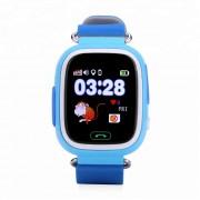 Ceas smartwatch GPS copii GW100