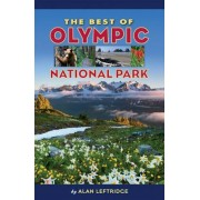 The Best of Olympic National Park, Paperback