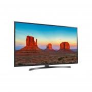 "Pantalla Smart TV LG 60"" 4K Active HDR 60UK6250PUB AI TV"