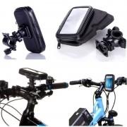 Suport Telefon Universal Marime L pt Bicicleta – Motocicleta Impermeabil