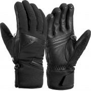 Leki Women Glove Equip S GTX black