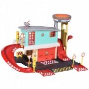 Jucarie Dickie Toys Statie de pompieri Fireman Sam Fire Station