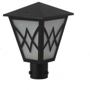 SuperScape Outdoor Lighting Gate Pillar Post Lighting GL4653-S